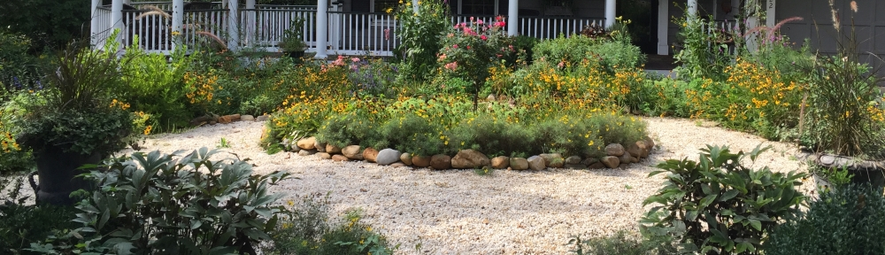 Contact | The Well Tended Garden